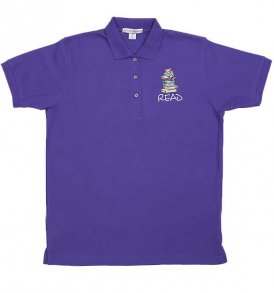 embroidered-stacked-books-pique-polo-purple1