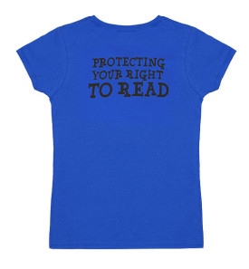 ladies super librarian protecting your right to read back