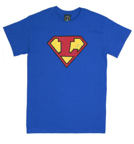 super librarian unisex tshirt front
