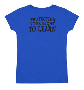 super teacher protecting your right to learn