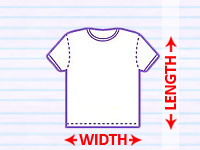 T-Shirt-Unisex-Youth-Size-Chart-Photos
