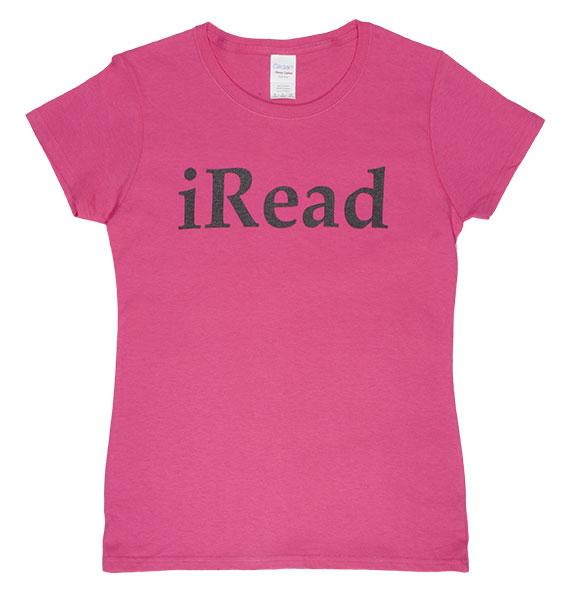 iRead Heliconia