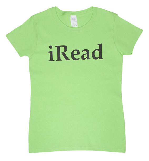 iRead Lime