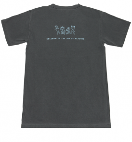librarian-gray-tshirt-back
