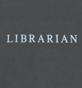 librarian-gray-tshirt-front-closeup