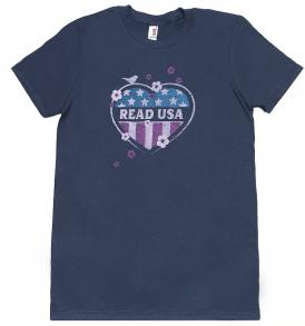 read-usa-tshirt