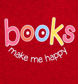 books-make-me-happy-heathered-red-closeup