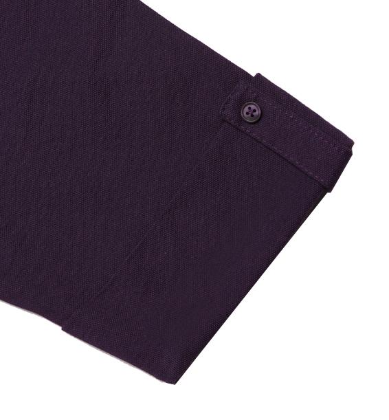 purple-read-blouse-sleeve