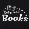 let's read books
