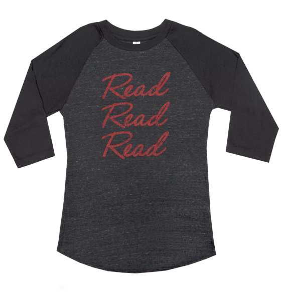 readreadread-baseballtee