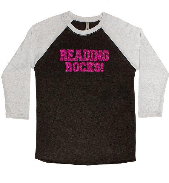 reading rocks jersey